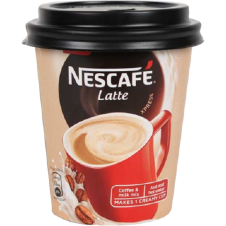 Nescafe latte 25g