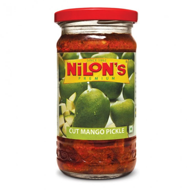 Nilon Mango Pickle 1 kg