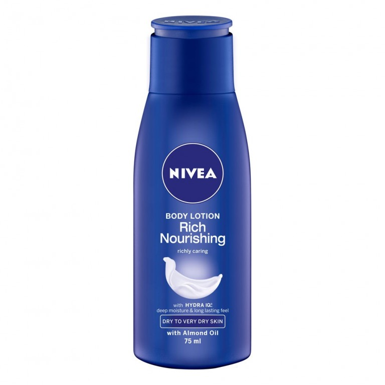 Nivea Nourish Lotion  200ml