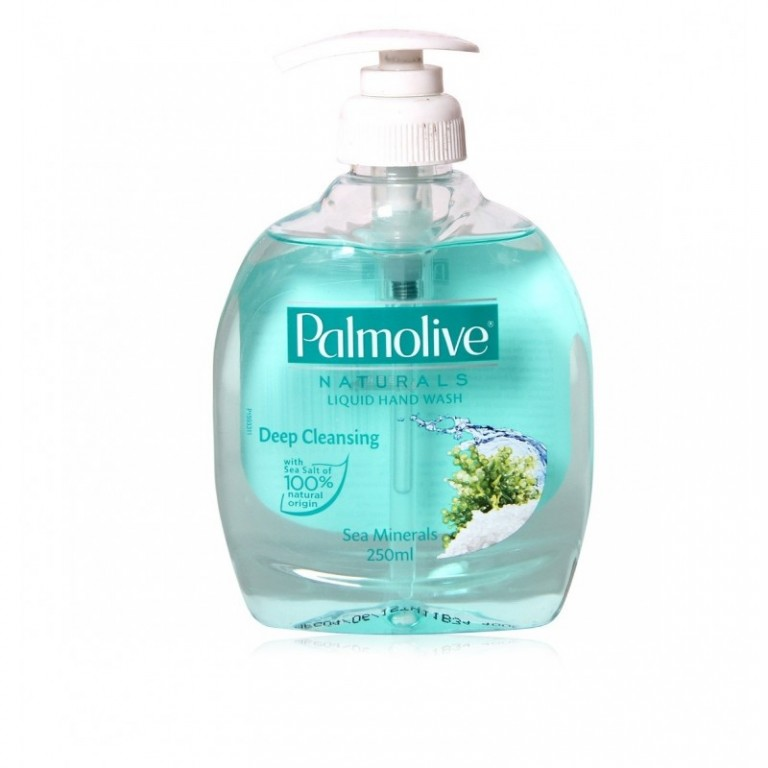 Palmolive naturals deep cleansing 250ml