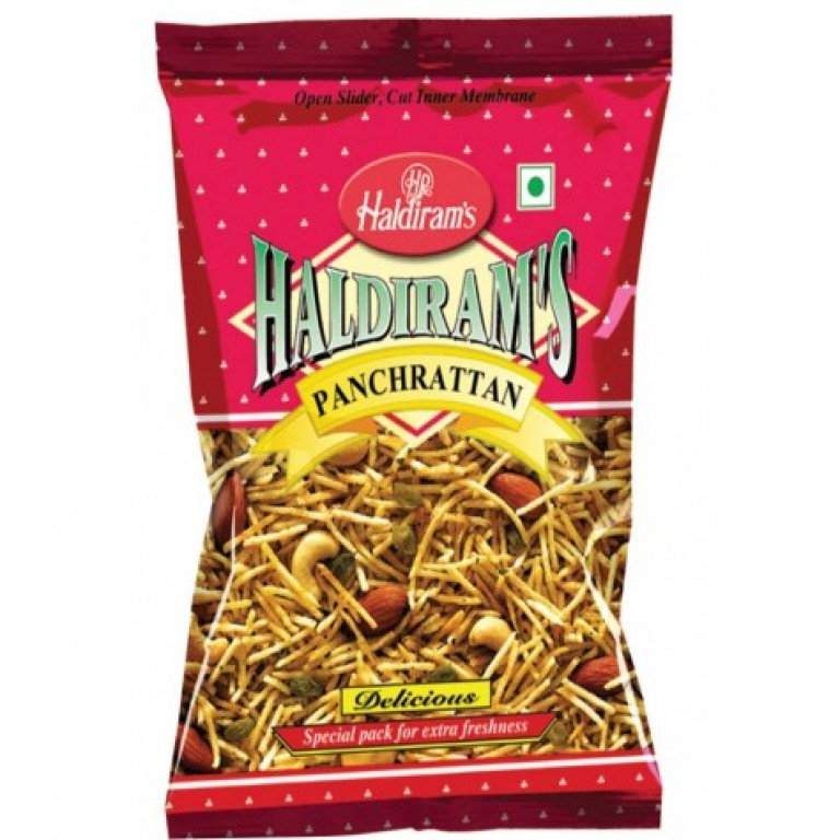 Haldiram Panch ratan 400gm
