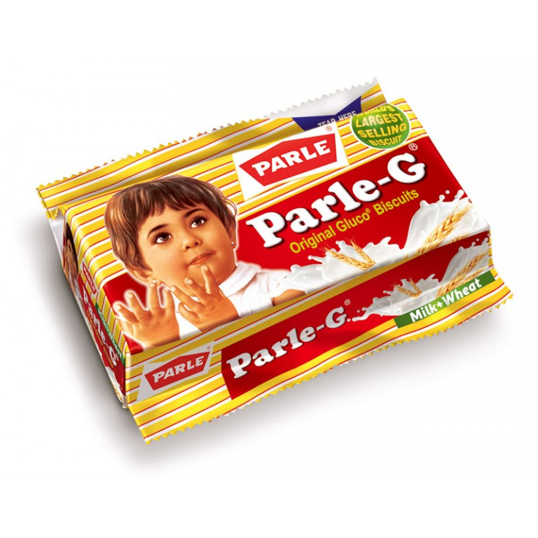 Parle - G glucose Biscuits 70g