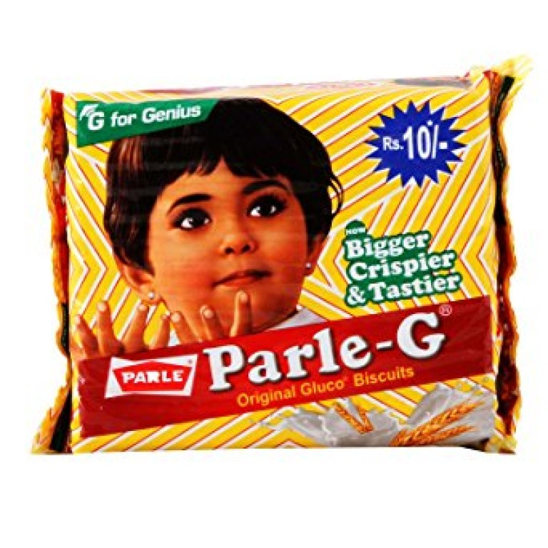Parle - G glucose Biscuits 140g