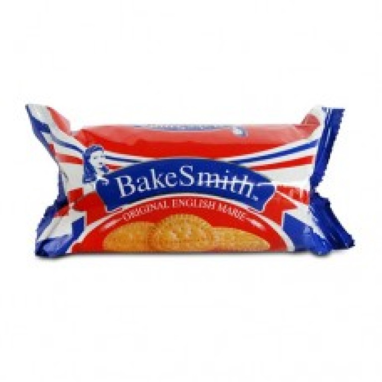 Parle Bake Smith original english marie 90g