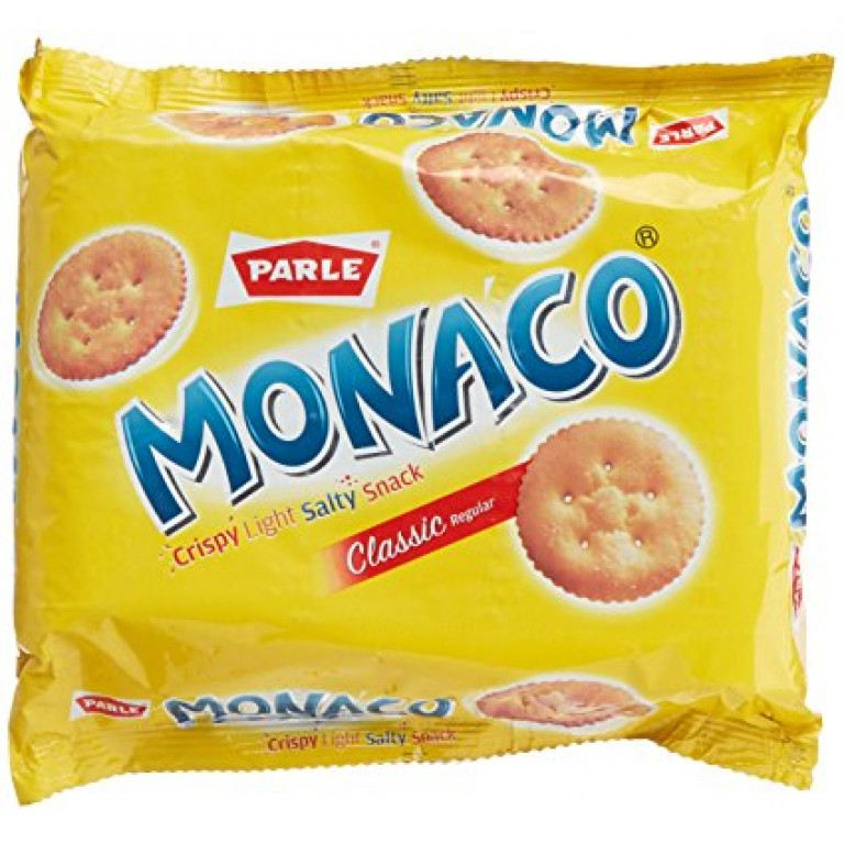 Parle Monaco salty classic 200g
