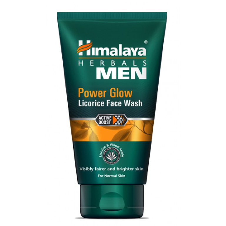 Himalaya Power Glow 100ml