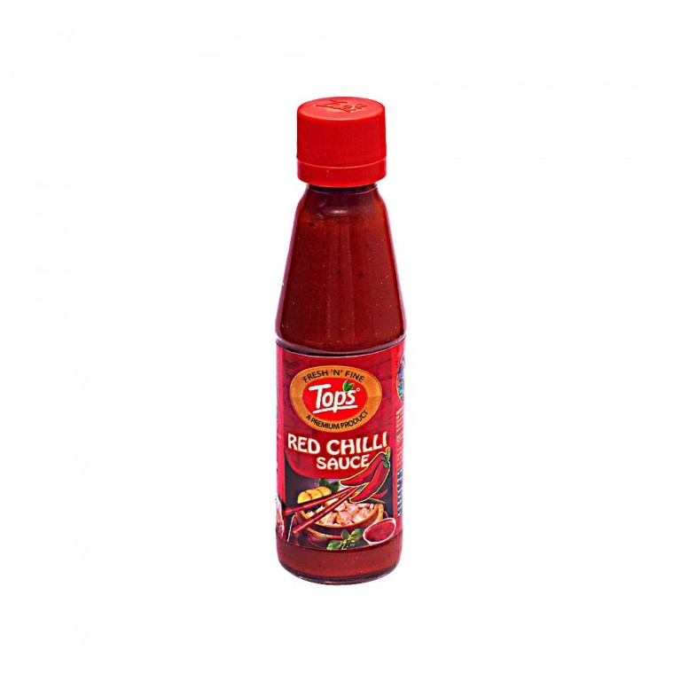 Everest  Red Chilli Sauce 200g