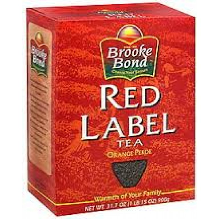 Red Label Tea - 100gm