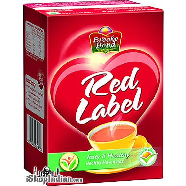 Red Label 250g