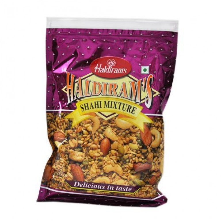 Haldiram Sahi MIxture 200gm