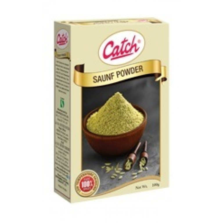 Catch Saunf Powder 100gm