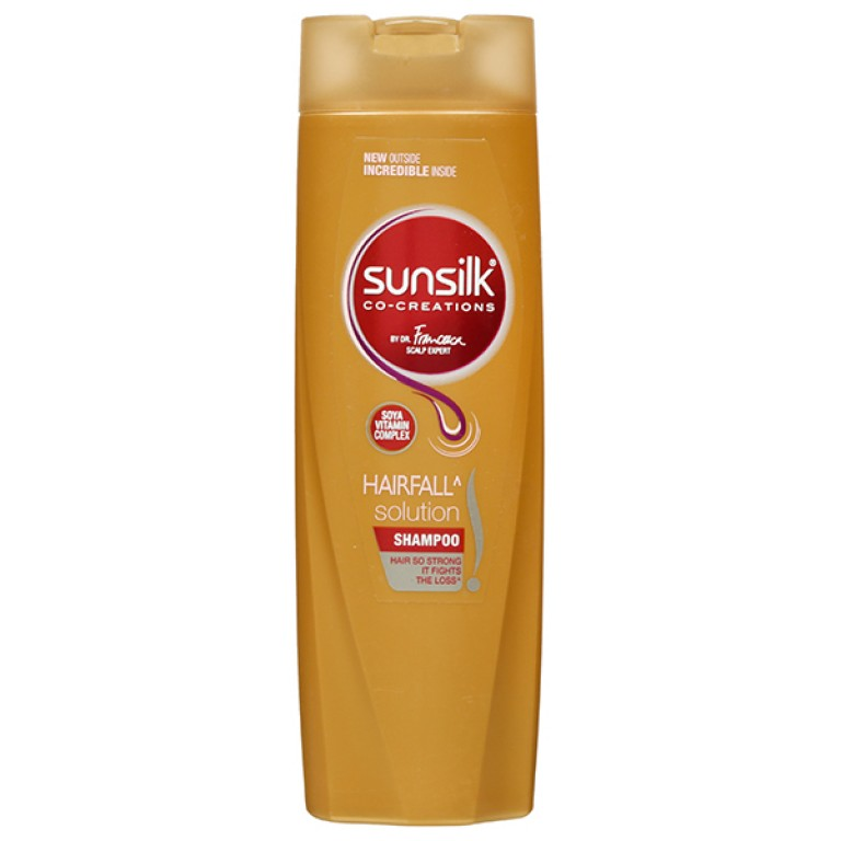 Sunsilk Hair Fall Solution