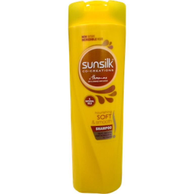 Sunsilk Nourish Soft & Smooth
