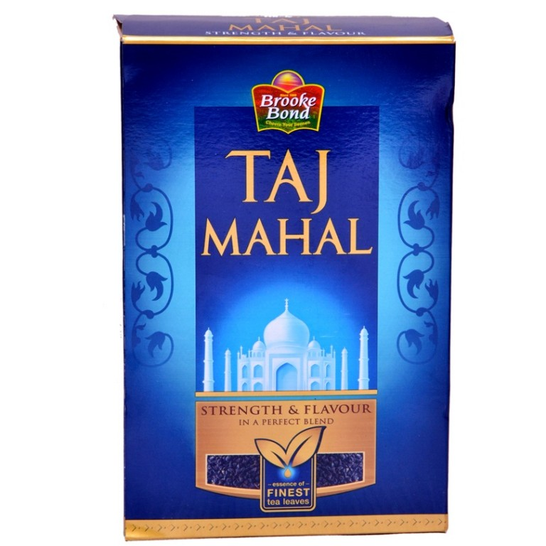Taj Mahal Tea 25 tea bag