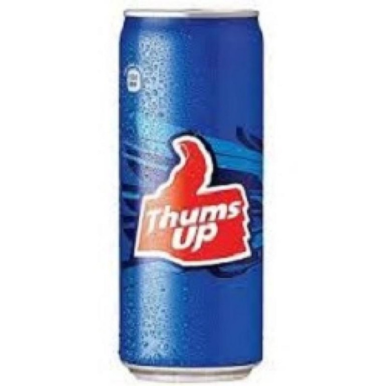 Thums Up 180 ml