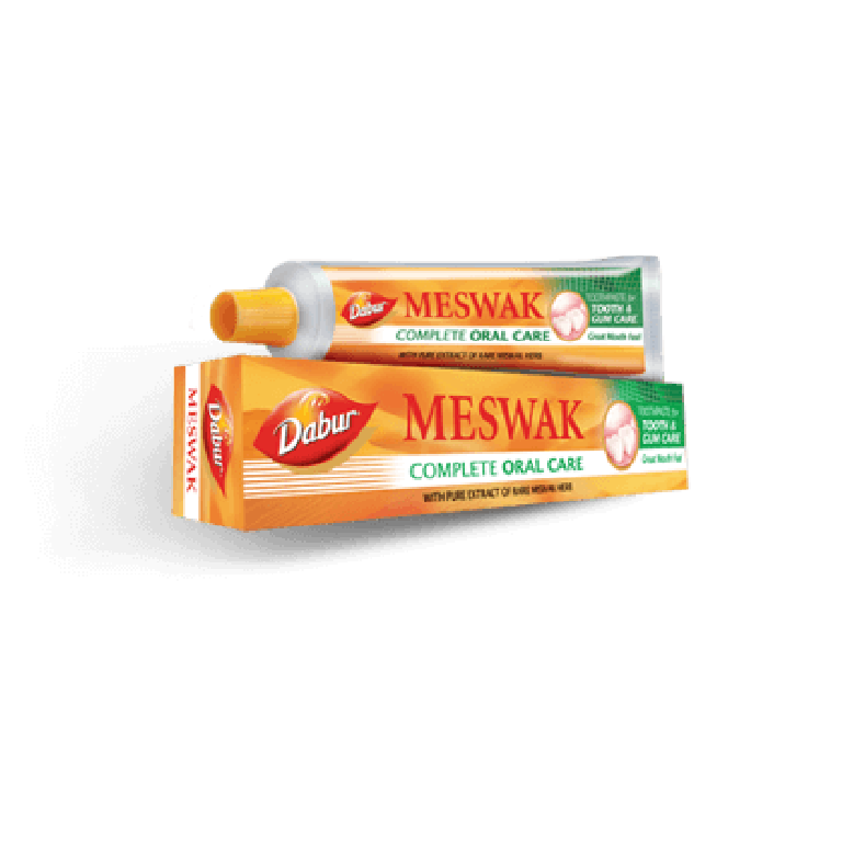 Meswak complete oral care  200g