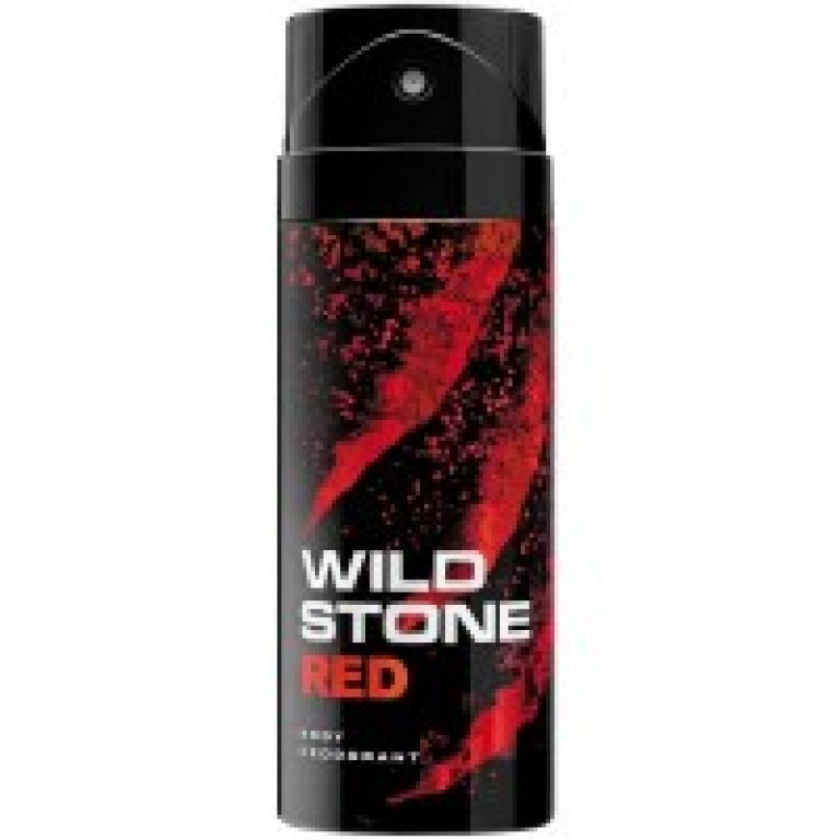 Wild Stone Red Deo
